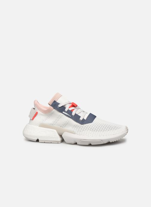 Sneakers adidas originals Pod-S3.1 Bianco immagine posteriore