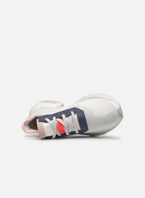 Sneakers adidas originals Pod-S3.1 Bianco immagine sinistra