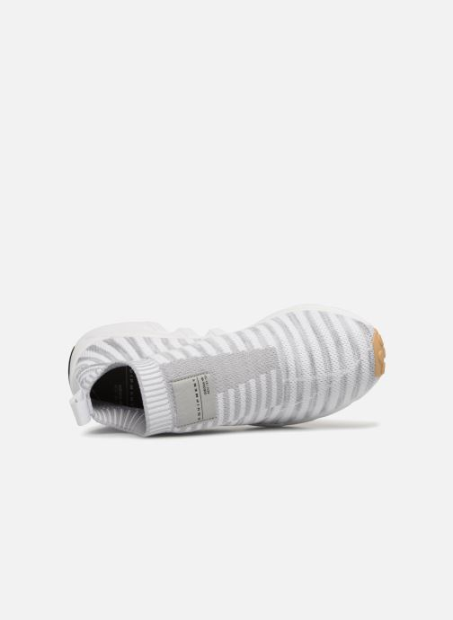 adidas originals Eqt Support Sk Pk W (Blanc) - Baskets chez