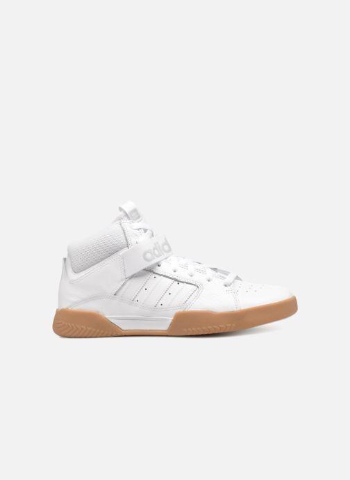Sneakers Adidas Originals Vrx Mid Bianco immagine posteriore