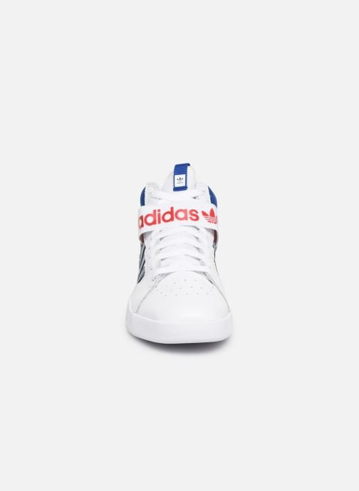 Trainers adidas originals Vrx Mid White model view