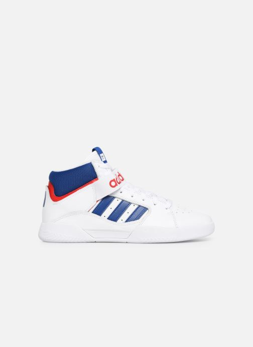 Trainers adidas originals Vrx Mid White back view