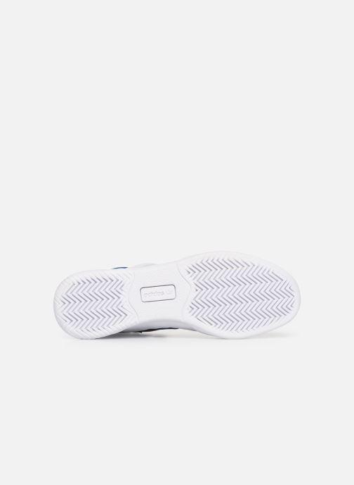 Sneakers adidas originals Vrx Mid Vit bild från ovan
