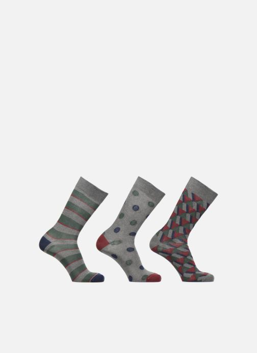 Strømper og tights Accessories Coffret de 3 Chaussettes Homme Noël