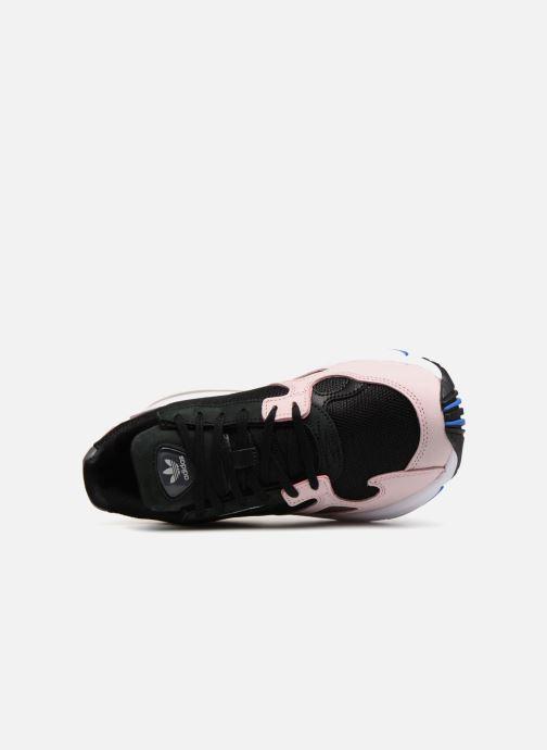 adidas originals Kvinder Sneakers Falcon i grå Ny Damesko