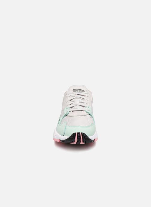adidas originals Falcon W (grau) Sneaker bei