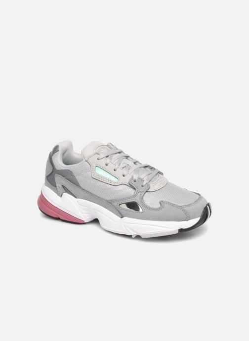competitive price 8b956 76606 Sneakers adidas originals Falcon W Grijs detail