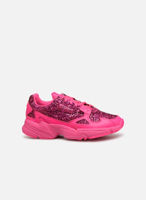 Sneakers adidas originals Falcon W Pink se bagfra