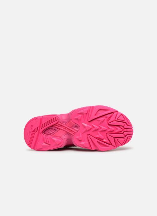 Sneakers adidas originals Falcon W Roze boven