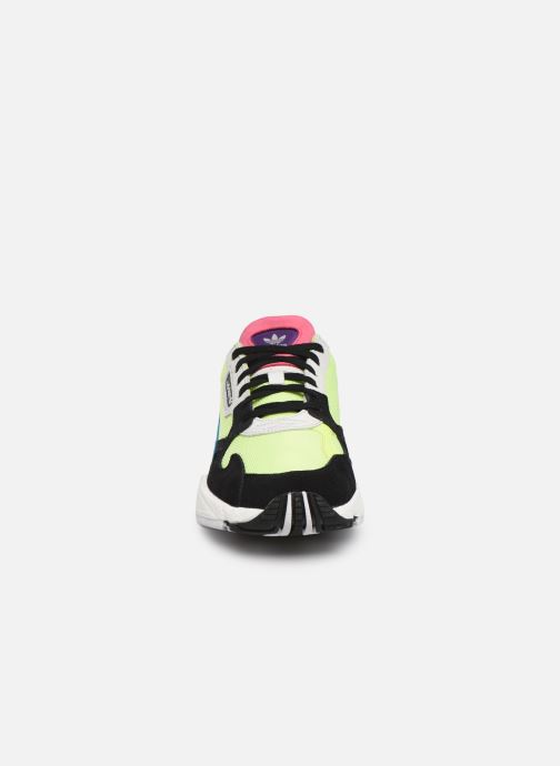 Sneakers adidas originals Falcon W Multicolor model
