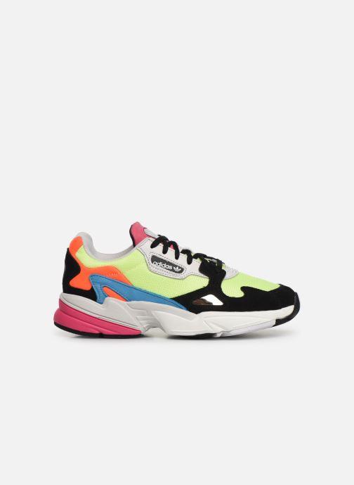 Sneakers adidas originals Falcon W Multicolor achterkant
