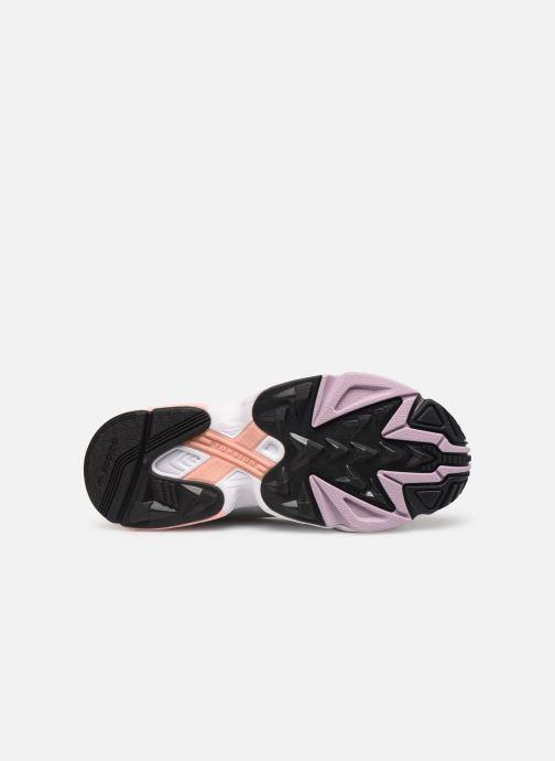 Sneakers adidas originals Falcon W Beige boven