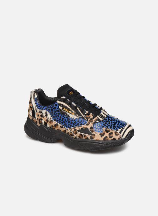 Sneakers adidas originals Falcon W Multicolore vedi dettaglio/paio