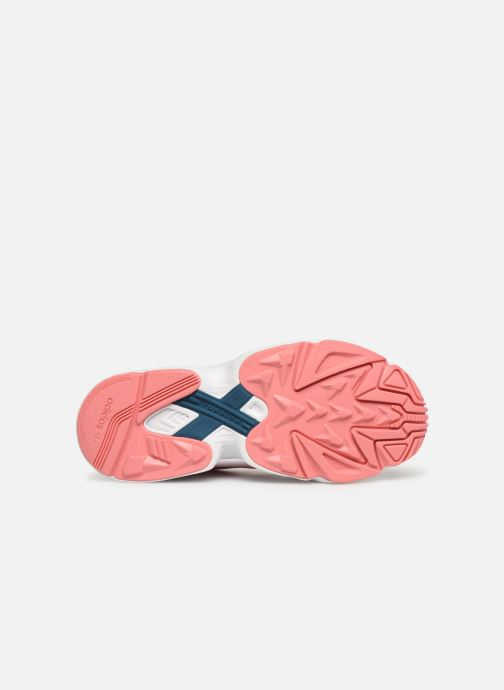 Sneakers adidas originals Falcon W Pink se foroven