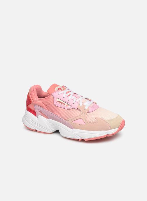 adidas falcon light roze