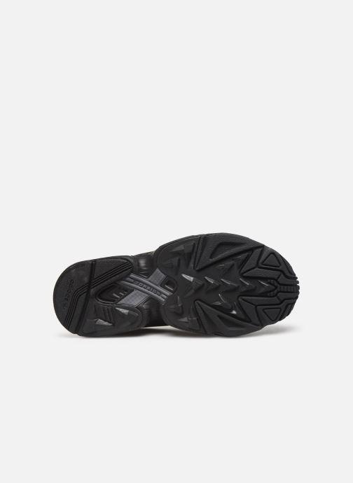 Sneakers adidas originals Falcon W Zwart boven