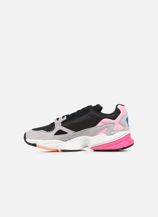 Sneakers adidas originals Falcon W Multicolor voorkant