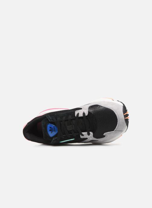 Sneakers adidas originals Falcon W Multicolor links