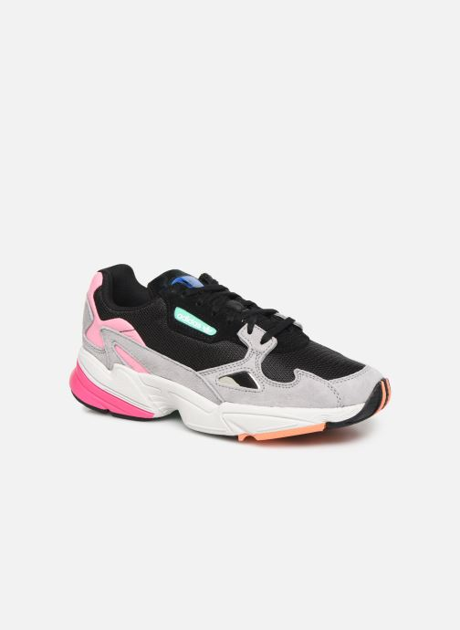adidas originals Falcon W (Multicolor) - Sneakers chez ...