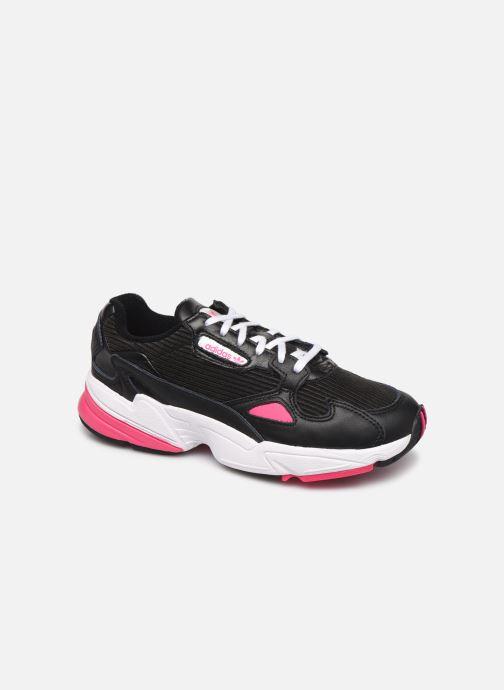 Adidas Originals Falcon W (negro) - Deportivas Chez