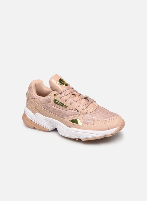 Sneakers adidas originals Falcon W Beige vedi dettaglio/paio