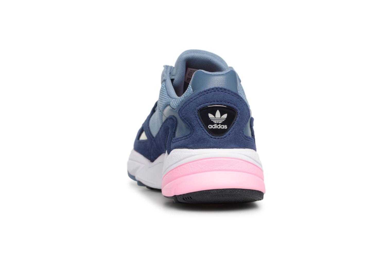 Sneakers Adidas Originals Falcon W Grigio immagine destra