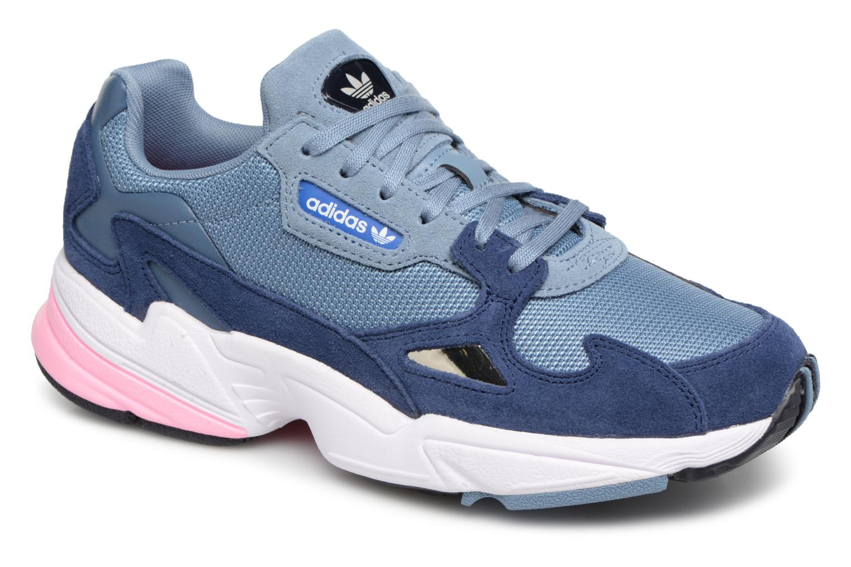 Sneakers Adidas Originals Falcon W Grigio vedi dettaglio/paio