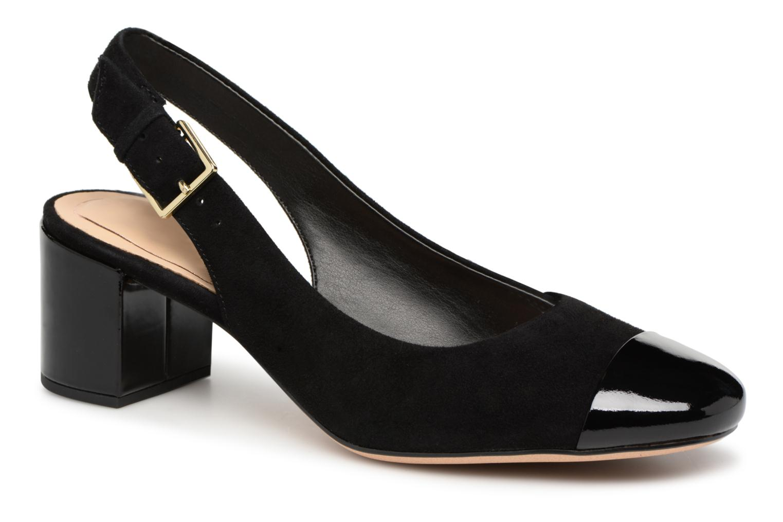 Gran descuento  Clarks Orabella Meg (Negro) - Más Zapatos de tacón en Más - cómodo 5e0f32