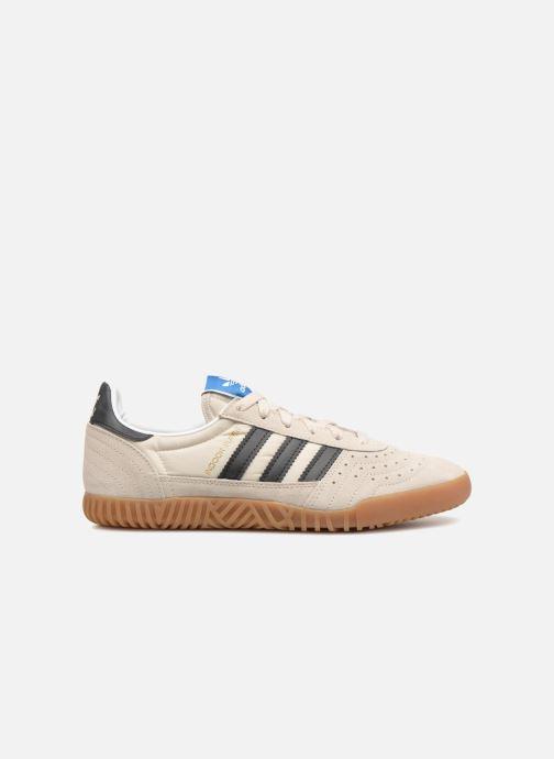 Sneakers adidas originals Indoor Super Beige immagine posteriore