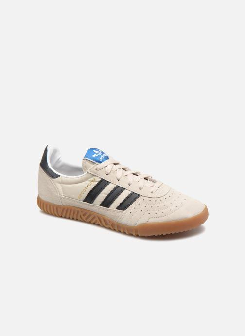 Sneakers adidas originals Indoor Super Beige vedi dettaglio/paio