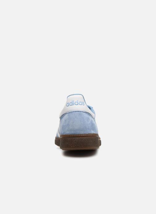 adidas originals Handball Spezial Sneakers 1 Blå hos Sarenza