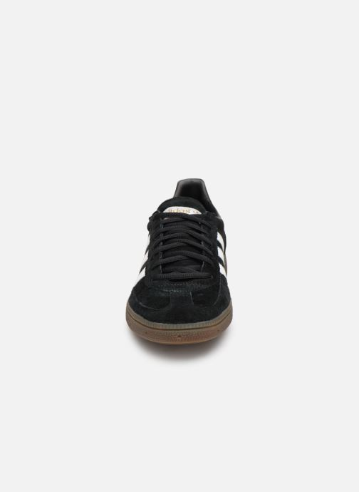 Sneakers adidas originals Handball Spezial Zwart model