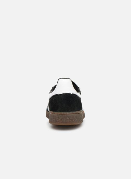 Sneakers adidas originals Handball Spezial Zwart rechts