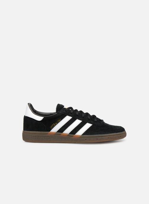 Sneakers adidas originals Handball Spezial Zwart achterkant