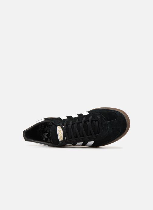 Baskets adidas originals Handball Spezial Noir vue gauche
