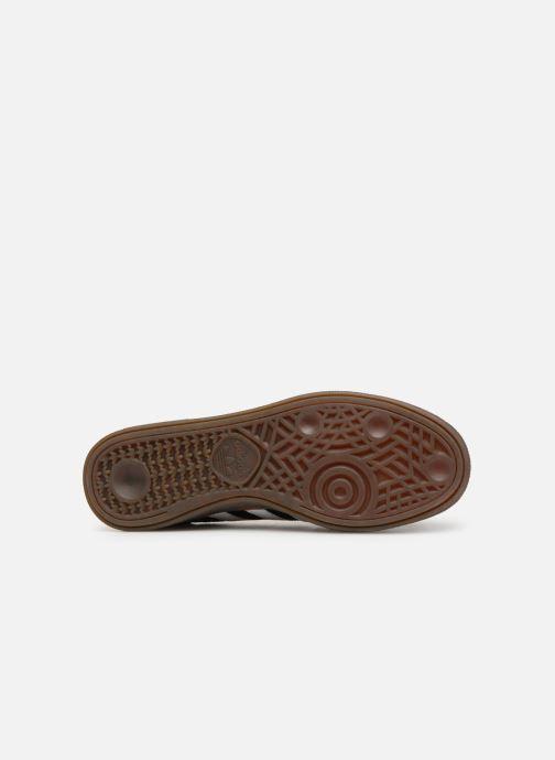 Sneakers adidas originals Handball Spezial Nero immagine dall'alto