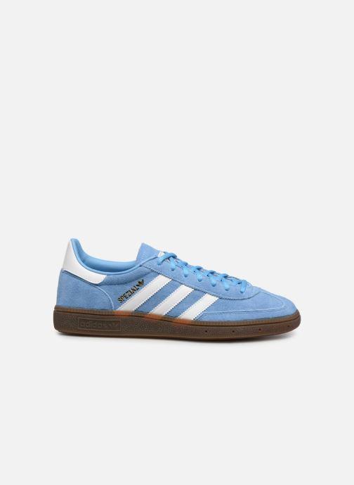 Sneaker adidas originals Handball Spezial blau ansicht von hinten