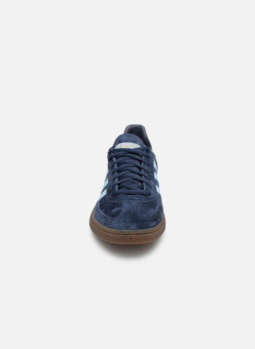 Sneakers adidas originals Handball Spezial Blauw model