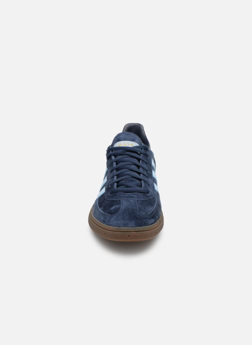 adidas originals Handball Spezial (Bleu) - Baskets (354958)