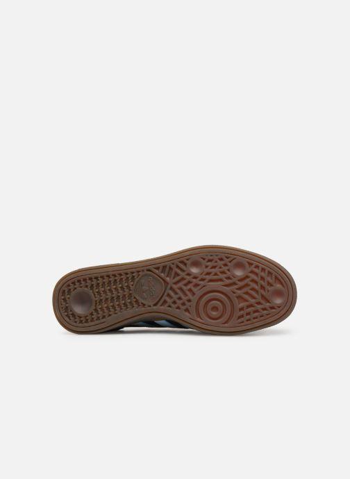Sneakers adidas originals Handball Spezial Blauw boven