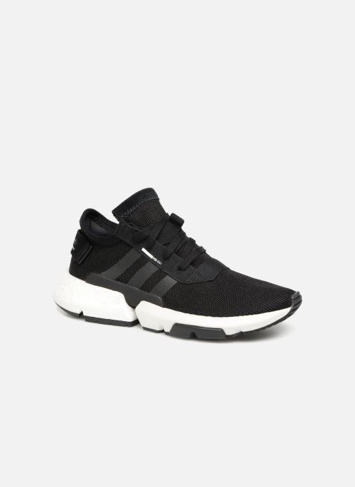 Sneaker adidas originals Pod-S3.1 W schwarz detaillierte ansicht/modell