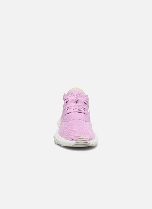 Baskets adidas originals Pod-S3.1 W Violet vue portées chaussures