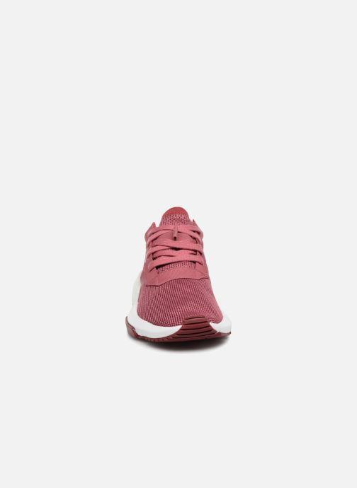 Sneaker adidas originals Pod-S3.1 W rosa schuhe getragen