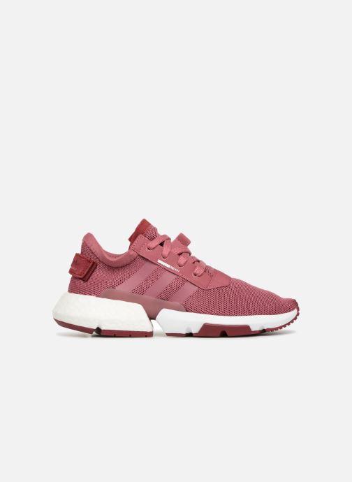 Sneaker adidas originals Pod-S3.1 W rosa ansicht von hinten