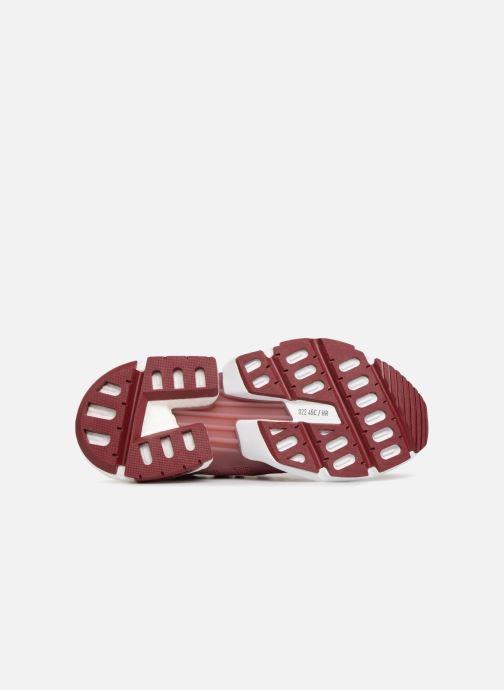 Sneaker adidas originals Pod-S3.1 W rosa ansicht von oben