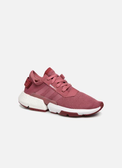 Sneaker adidas originals Pod-S3.1 W rosa detaillierte ansicht/modell