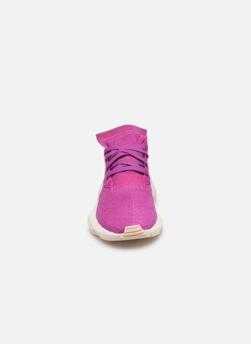 Deportivas adidas originals Pod-S3.1 W Violeta      vista del modelo