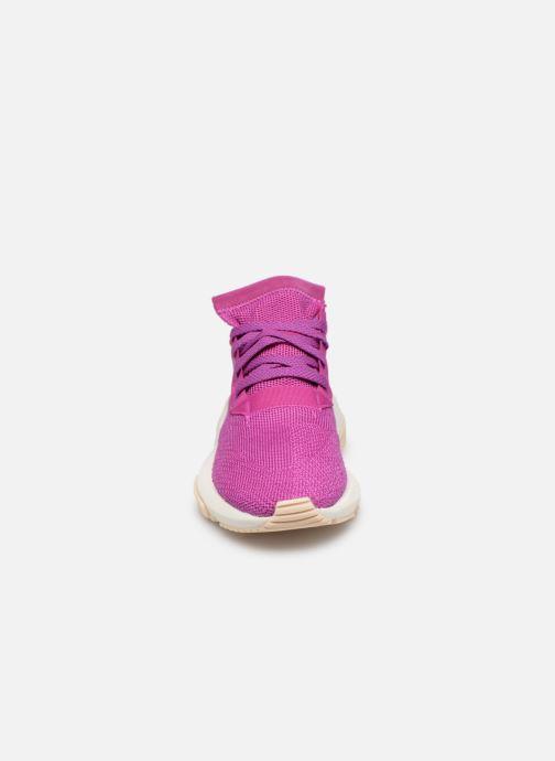 Sneakers adidas originals Pod-S3.1 W Viola modello indossato