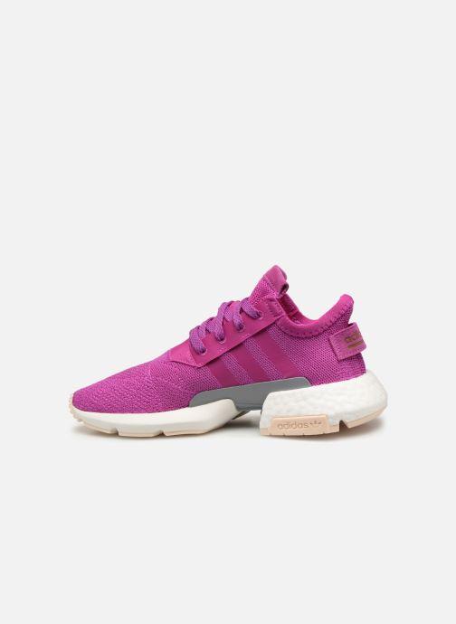 Sneakers adidas originals Pod-S3.1 W Viola immagine frontale