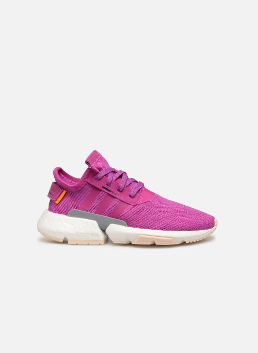 Sneakers adidas originals Pod-S3.1 W Viola immagine posteriore